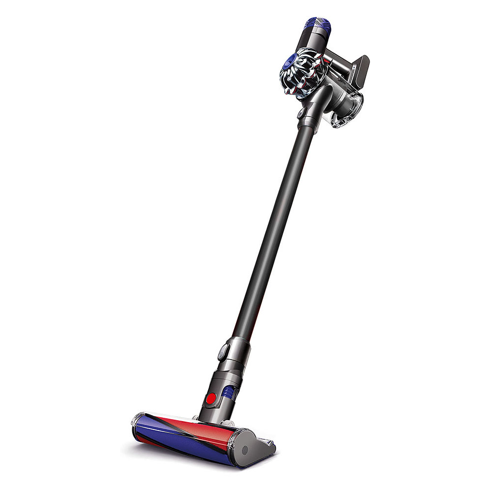 Dyson SV09 V6 Absolute Cordless Vacuum | 3 Colors | Refurbished