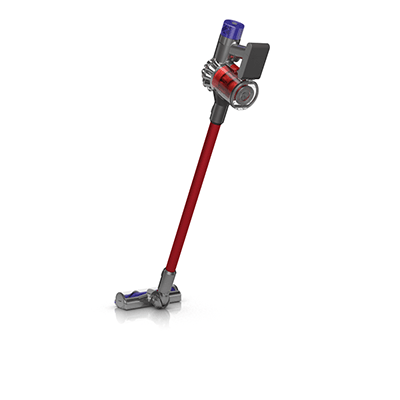 dyson sv09 v6 absolute cordless vacuum 2 colors refurbished martlocal. Black Bedroom Furniture Sets. Home Design Ideas
