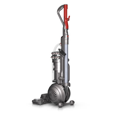 dyson up14 cinetic big ball animal allergy upright vacuum nickel refurbished auctions buy. Black Bedroom Furniture Sets. Home Design Ideas