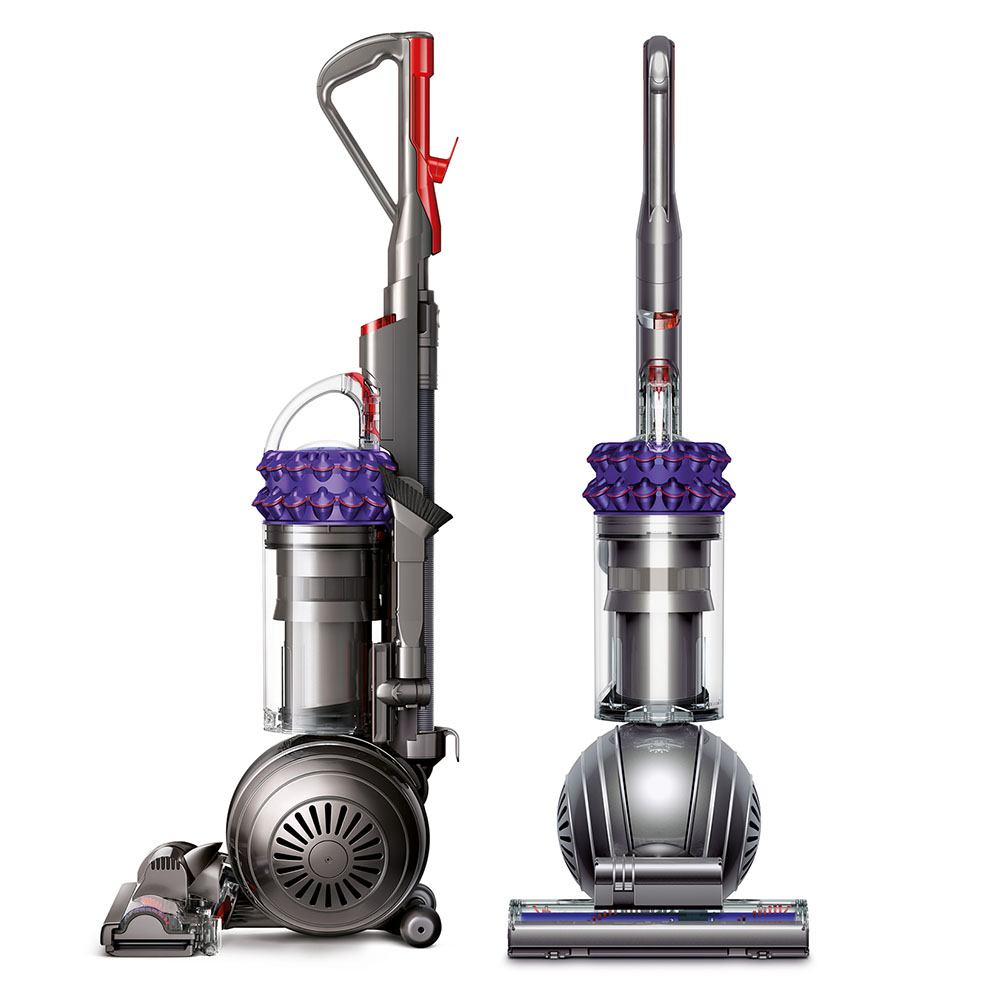 dyson up14 cinetic big ball animal pro upright vacuum. Black Bedroom Furniture Sets. Home Design Ideas