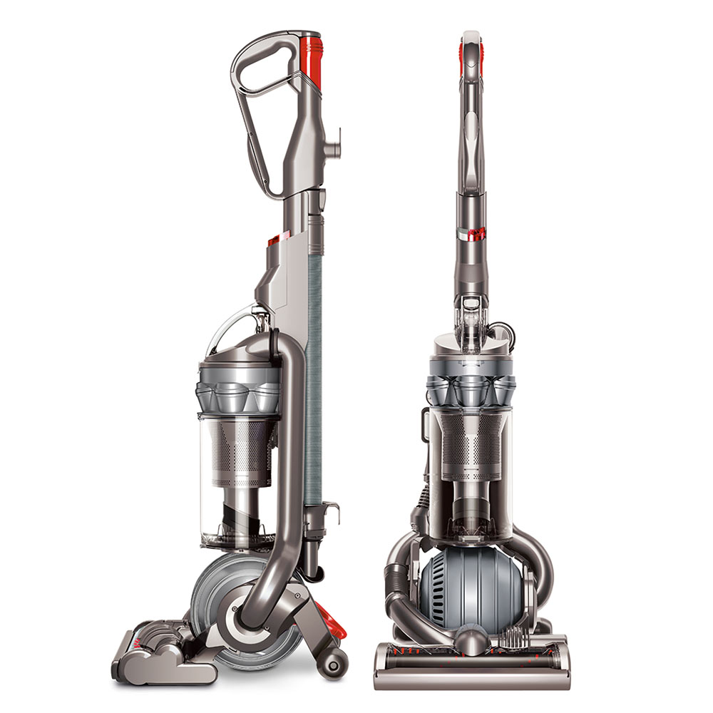 dyson dc25 multi floor upright vacuum | 9 colors | refurbished
