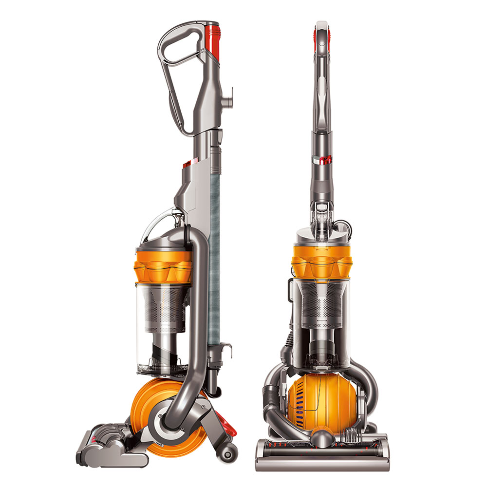 dyson dc25 multi floor upright vacuum 9 colors refurbished. Black Bedroom Furniture Sets. Home Design Ideas