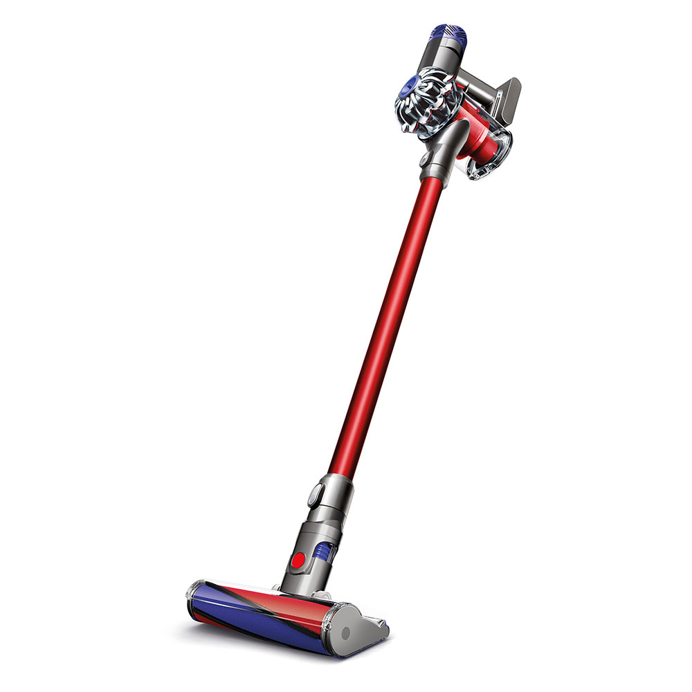 dyson sv09 v6 absolute cordless vacuum 4 colors refurbished ebay. Black Bedroom Furniture Sets. Home Design Ideas